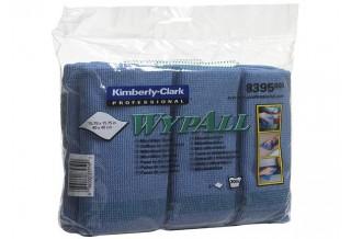 WYPALL* Микрофибърни кърпи сини КОД: 8395