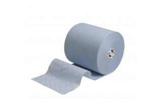 Кърпи за ръце на ролка синя 350 метра SCOTT* КОД: 6692