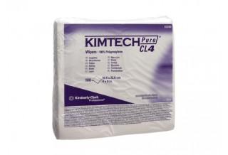 Кърпи KIMTECH PURE* CL4 Dry Wiper КОД: 7646
