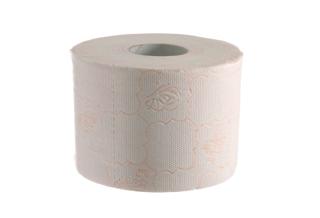 Тоалетна хартия 100 гр.целулоза бяла