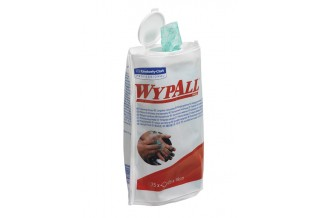 WIPALL*Cleaning Wipes Refill - 75 бр. - КОД: 7781