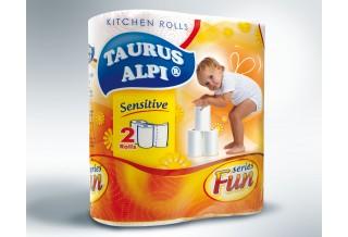 Кухненска ролка Алпи 2-ка КОД: 322