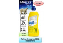 IGENIC FLOOR - 1000 ml.