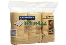 WYPALL* Микрофибърни кърпи жълти КОД: 8394