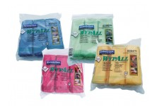 WYPALL* Microfiber Cloths-КОД: 8394-8397