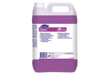 SUMA BAG D10 - DIVERSEY 5L. - Дезинфектант за под и повърхности